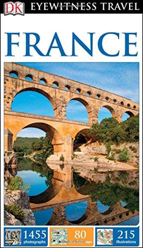 9781465440174: France (DK Eyewitness Travel Guides)