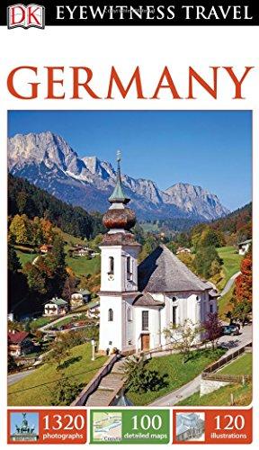 9781465440181: DK Eyewitness Travel Guide: Germany