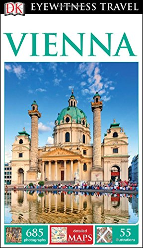 9781465440518: DK Eyewitness Travel Guide: Vienna