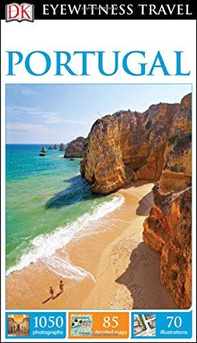 9781465440525: Portugal (Dk Eyewitness Travel Guide)