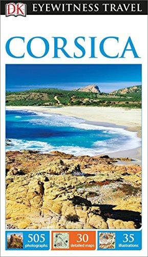 9781465440600: DK Eyewitness Travel Guide: Corsica