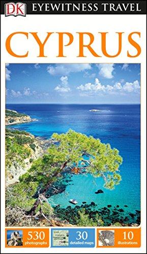 DK Eyewitness Travel Guide: Cyprus: DK