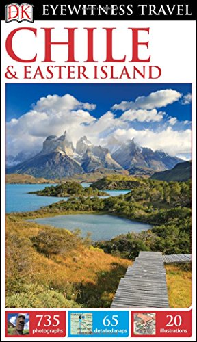9781465441010: DK Eyewitness Travel Guide: Chile & Easter Island
