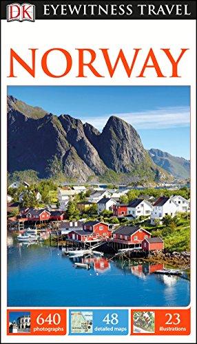 9781465441102: Norway (Dk Eyewitness Travel Guide)