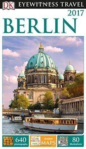 9781465441188: DK Eyewitness Travel Guide Berlin