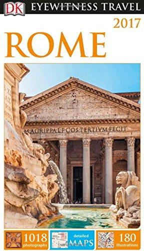 9781465441287: DK Eyewitness Travel Guide: Rome