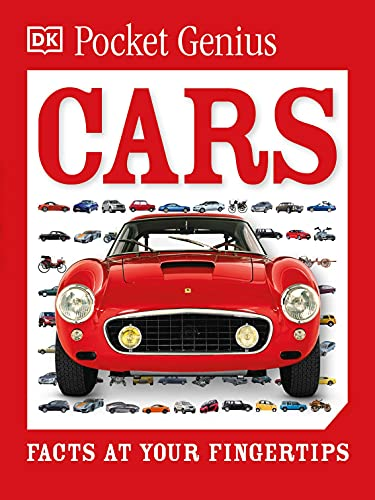 9781465442376: Cars