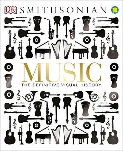 Music: DK Publishing