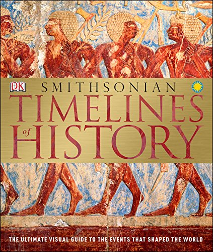9781465442482: Timelines of History