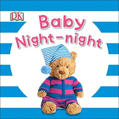9781465443892: Baby Night-night