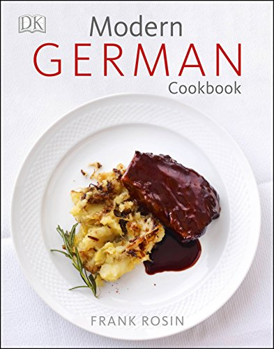 9781465443946: Modern German Cookbook