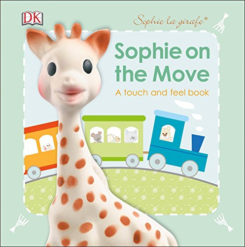 9781465443953: Sophie la girafe: On the Move