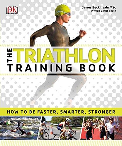9781465444172: The Triathlon Training Book