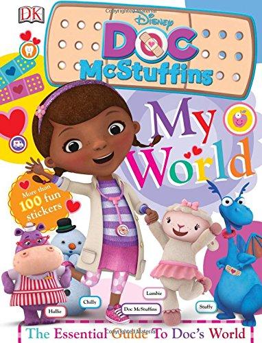 9781465444622: My World: Doc McStuffins