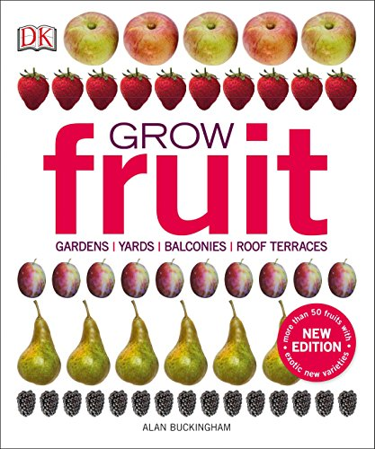 9781465444851: Grow Fruit