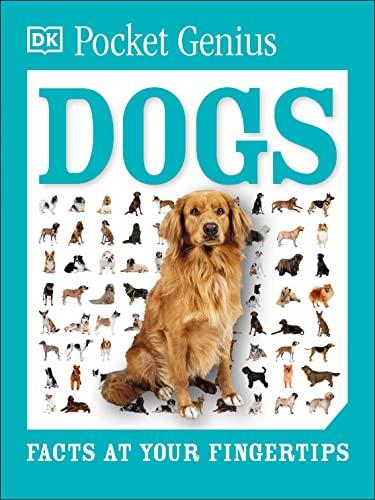 9781465445858: Pocket Genius: Dogs