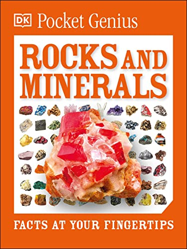 9781465445902: Pocket Genius: Rocks and Minerals