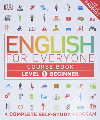 9781465447623: English for Everyone: Level 1: Beginner, Course Book