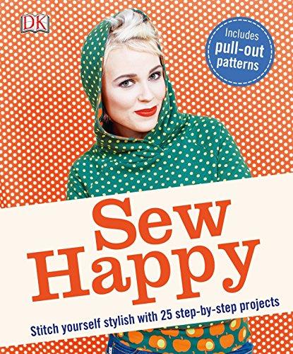 9781465451248: Sew Happy