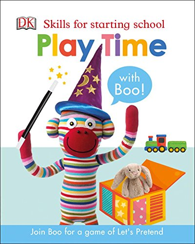 9781465451323: Skills for Starting School Playtime