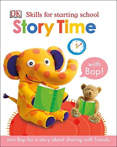 9781465451347: Skill for Starting School Story Time (Skills for Starting School)