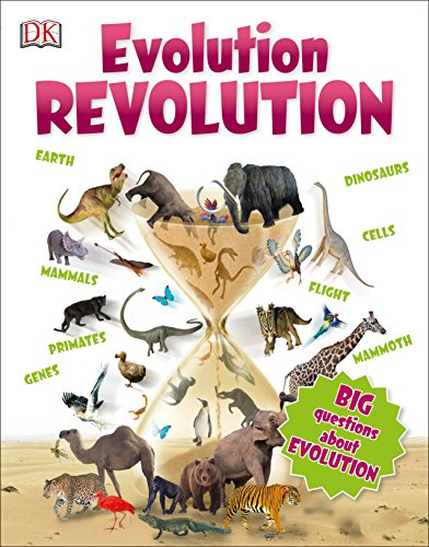 9781465451378: Evolution Revolution (Big Questions)