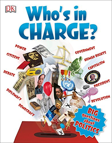 9781465451392: Who's in Charge? (Big Questions)