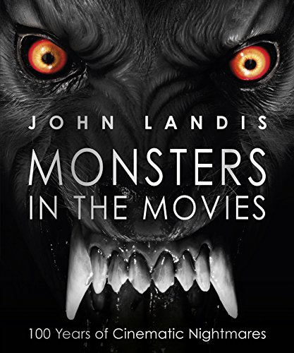 9781465451446: Monsters In The Movies