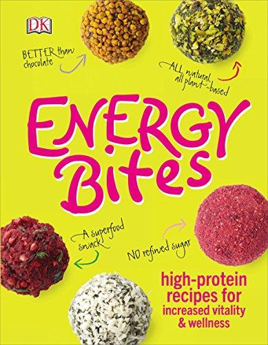 9781465451538: Energy Bites