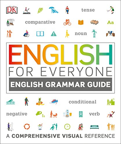 9781465451545: English for Everyone: English Grammar Guide