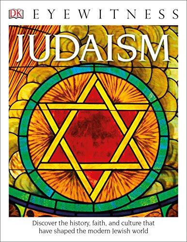 9781465451767: DK Eyewitness Books: Judaism
