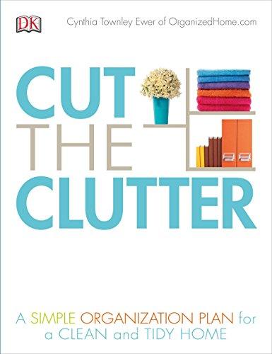 9781465453051: Cut the Clutter
