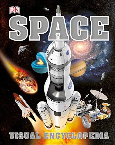 9781465454720: Space Visual Encyclopedia