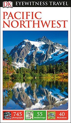 9781465457127: DK Eyewitness Travel Guide: Pacific Northwest