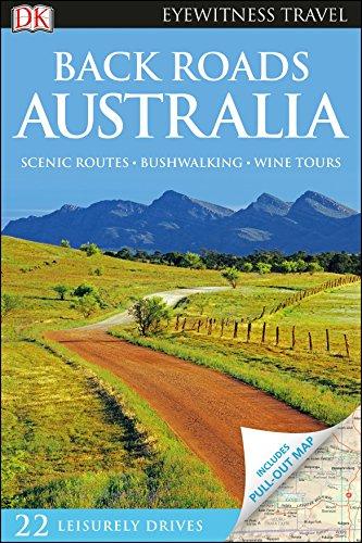 9781465457271: Back Roads Australia (Dk Eyewitness Travel Back Roads)