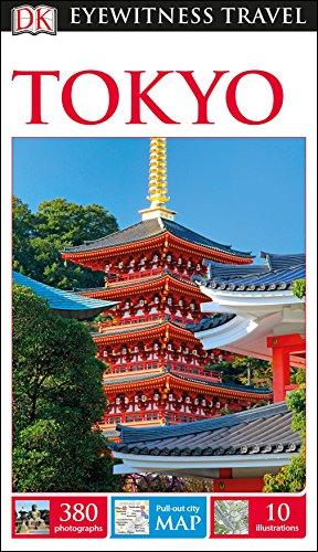 9781465457318: DK Eyewitness Travel Guide Tokyo