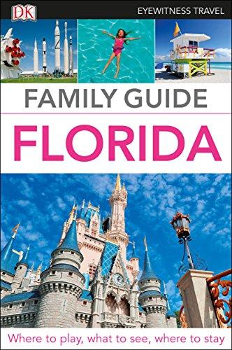 9781465457370: Eyewitness Travel Family Guide Florida