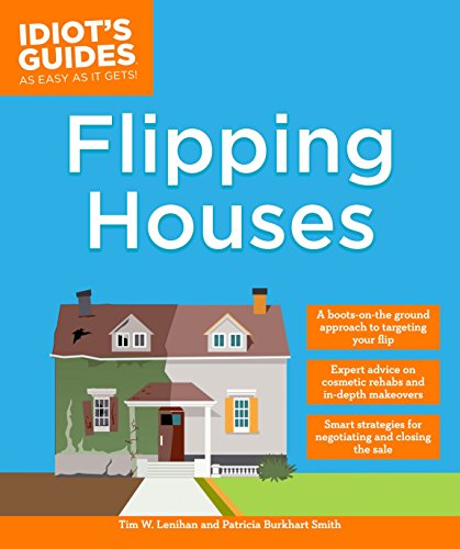 9781465459114: Flipping Houses (Idiot's Guides)