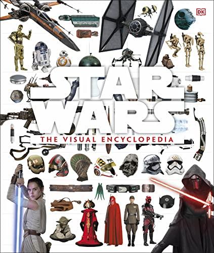 9781465459626: Star Wars: The Visual Encyclopedia