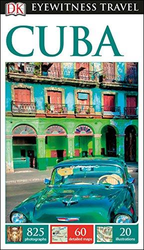9781465460325: DK Eyewitness Travel Guide Cuba