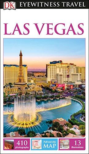 9781465460349: DK Eyewitness Travel Guide Las Vegas