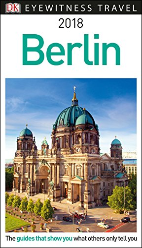 9781465460400: DK Eyewitness Travel Guide Berlin