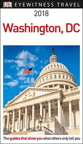9781465460486: DK Eyewitness Travel Guide Washington, DC