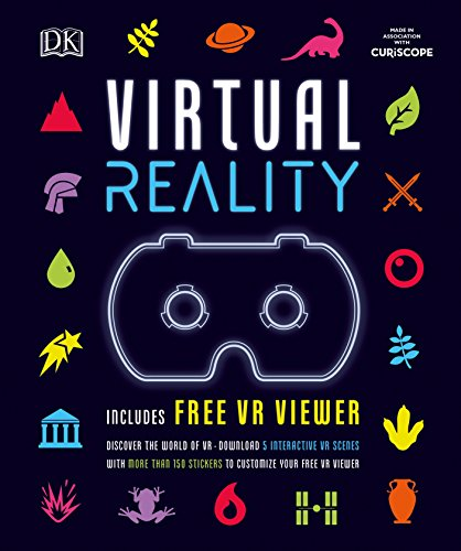All About Virtual Reality Format: Hardcover