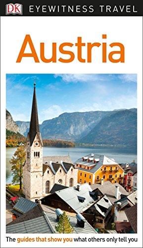 9781465467898: DK Eyewitness Travel Guide Austria