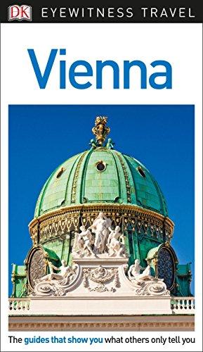9781465468192: DK Eyewitness Travel Guide Vienna