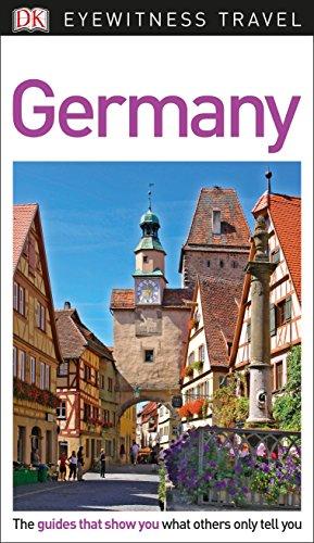 9781465468307: DK Eyewitness Travel Guide Germany