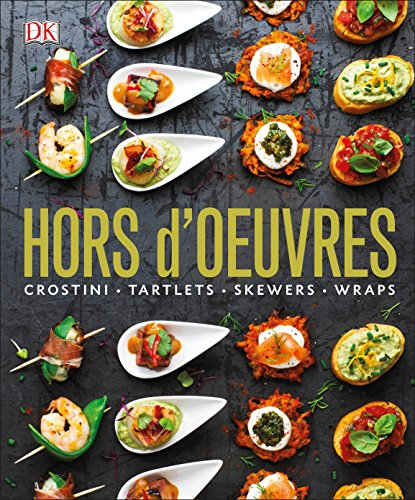 9781465468697: Hors d'Oeuvres