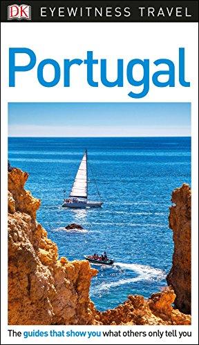 9781465469045: DK Eyewitness Travel Guide: Portugal