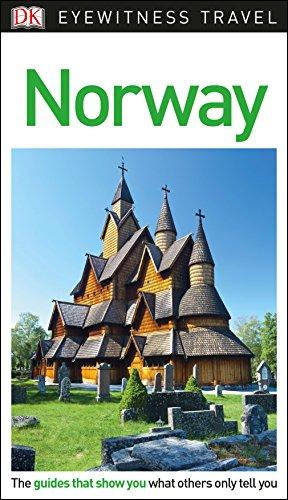 9781465469090: DK Eyewitness Travel Guide: Norway